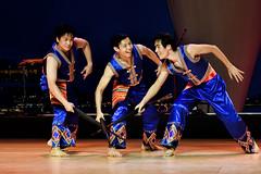 Dance Performance (chooyutshing) Tags: singapore marinabay huayi danceperformance esplanadeoutdoortheatre chinesefestivalofarts2015 singaporehokkienhuaykuandancetheatresa