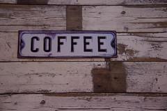 Coffee (Infomastern) Tags: coffee sign malmö skylt triangeln coffeefactory