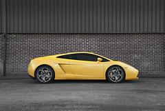 Lamborghini Gallardo (www.jordyleenders.com) Tags: racecar nikon ferrari porsche enzo bugatti lamborghini nikondigital supercar gallardo sportscar lamborghinigallardo bugattiveyron nikond40x italianpride nikond700 nikond3 nikond3s