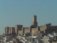 Ribat Castle Sousse Tunisia