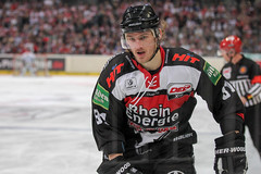 """DEL15 Kšlner Haie vs. Augsburg Panthers • <a style=""""font-size:0.8em;"""" href=""""http://www.flickr.com/photos/64442770@N03/16114765788/"""" target=""""_blank"""">View on Flickr</a>"""