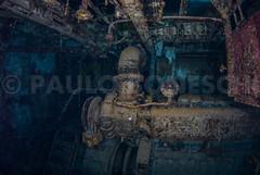 _PBW3719 (pauloboneschi) Tags: mexico underwater mergulho scuba shipwreck cozumel naufrgios