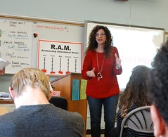 """Teen Seminar--Lombard, IL • <a style=""""font-size:0.8em;"""" href=""""http://www.flickr.com/photos/61047996@N04/16139586020/"""" target=""""_blank"""">View on Flickr</a>"""