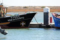 Santa Luzia (hans pohl) Tags: portugal landscapes ships sunny bateaux algarve paysages ensoleill