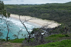 CVW_9385 (chrisvanwykdotcom) Tags: sunshine coast coastal heads queensland noosa noosanationalpark