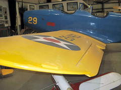 """PT-19 Fairchild 5 • <a style=""""font-size:0.8em;"""" href=""""http://www.flickr.com/photos/81723459@N04/16173170478/"""" target=""""_blank"""">View on Flickr</a>"""