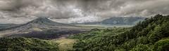 Waiting to pop (Trigger1980) Tags: sky bali lake hot wet water clouds walking indonesia volcano nikon day walk windy d7000 nikonflickraward nikond7000