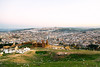 Atop the cemetery (Ashlae | oh, ladycakes) Tags: morocco fes