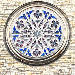window way up high...HWW (LotusMoon Photography) Tags: church window stainedglass hww