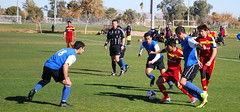 "RSL-AZ U-17/18 vs. Real So Cal • <a style=""font-size:0.8em;"" href=""http://www.flickr.com/photos/50453476@N08/16212281059/"" target=""_blank"">View on Flickr</a>"