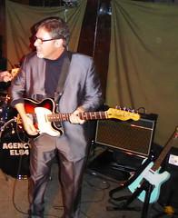 20150109 Agency EL84 at Winters 10.JPG (milesgehm) Tags: california music usa rock surf guitar spy pacifica instrumental winters agencyel84