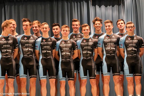 Team van der Vurst - Hiko (101)