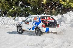 Drift (Calamity_Jane138) Tags: winter snow car drift