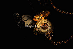 Pocket Watch Still Life (Emily-Jane Polling) Tags: life lighting stilllife reflection clock college studio photography sussex still nikon brighton time flash watch pocket clockwork eastsussex seaford pocketwatch d80 nikond80