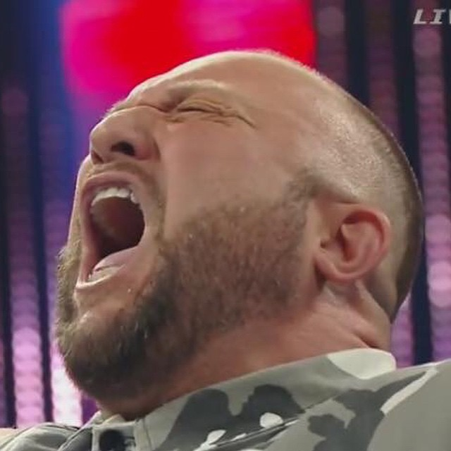 Bubba Ray Dudley #WWE #RoyalRumble
