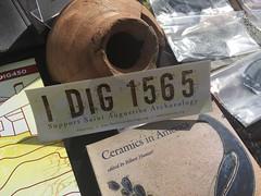I Dig 1565!