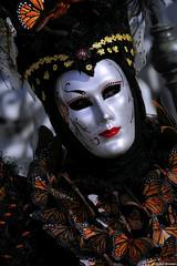 Venice 2015 - Two (Nemodus photos) Tags: carnival venice portrait france veneza de costume mask di carnaval venetian venise carnevale venecia venezia italie masque carnavale dguisement venitien  2015 veneti venecija venetsia veneetsia carnavalvnitien  abigfave    veneia costums  nemodus mascherevenezianedallagodicomo  fz1000 carnavaldevenise2015 carnevaledivenezia2015 venetianscarnival2015 2015 karnevaluveneciji2015 karnevalvonvenedig2015