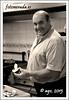 Eugenio (Algarval de fotomirada) Tags: bw blancoynegro guadalajara cocina mitierra setas yoqui restauranteyoqui