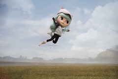 """""""Come, fly with me, let's fly, let's fly away..."""""""