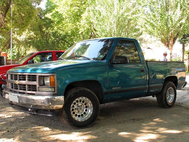 chevrolet gm 1996 pickup 1500 cheyenne camionetas generalmotors chevrolet1500 cheyenne1500