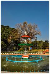 Fountain, Lalbagh, Bangalore (Ramalakshmi Rajan) Tags: nikon bangalore lalbagh bangalorelalbagh nikond5000 ramalakshmirajan nikkor18140mm
