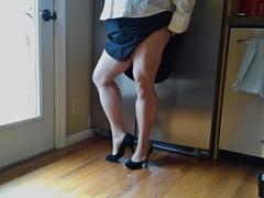 20141212_132053jj (ARDENT PHOTOGRAPHER) Tags: highheels muscle muscular mature milf tiptoe calves flexing veiny