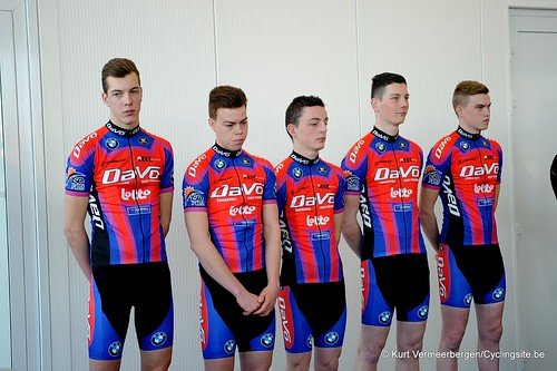 Davo Cycling Team 2015 (130)