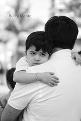 Laddu Singh (Roochster) Tags: portrait people india cute boys children bokeh small mumbai serra emotions sportsday 2015 daddysboy ruchimehta roochster emotionalportraits roochsterphotography roochstercom serrainternational serrainternationalpreschoolcolaba