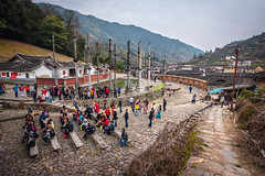 Taxia Temple I (China Chas) Tags: china fujian nanjing 1022mm tulou taxia 2015   taxiavillage zhangclanancestralhall