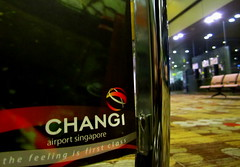 Changi - Feeling (A[A]A) Tags: airport singapore asia aviation southeast changi flights