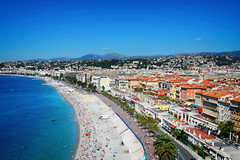 Promenade des Anglais (Dan Haug) Tags: promenadedesanglais alpesmaritimes canon xsi ef1740mmf4lusm cotedazur vacation peace france getty gettyimages