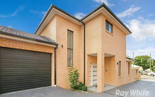 1/43 Augusta Street, Punchbowl NSW