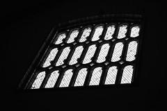 - (lynnstrlng) Tags: text black white monochrome background window blanco y negro ventana flickr