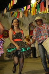Quadrilha dos Casais 087 (vandevoern) Tags: homem mulher festa alegria dana vandevoern bacabal maranho brasil festasjuninas