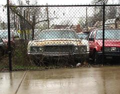 Chrysler (*hajee) Tags: chrysler newport newyorker