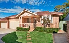 6/12 Nullaburra Road, Caringbah NSW