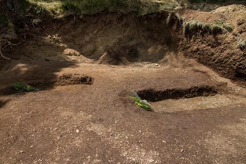 Exhumación en El Pando (León) (21)