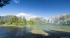 Phelps Lake (jrb421) Tags: grandteton lake lakecreektrail laurancesrockefellerpreserve nationalpark phelpslake woodlandtrail wyoming