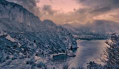 Paesaggio Lucano (* landscape photographer *) Tags: sunset sea italy seascape flickr tramonto sa sasi 1020 salvo sammer lucania 2016 martirreno nikond90 landscapephotographer acquafreddadimaratea salvyitaly