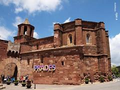 PRADES-11 (e_velo ()) Tags: 2016 catalunya baixcamp prades primavera spring olympus e620 esglsies iglesias churches holybuildings