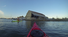 La Conner Kayaking-044 (RandomConnections) Tags: laconner skagitriver skagitriverestuary swinnomishchannel washington washingtonstate kayaking paddling unitedstates us