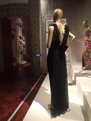 """Elegancia sensual"" (c) Yolanda Morales #moda @FomentoCulturAC #artesanias #fotografa #indumentaria (YOLANDA MORALES) Tags: artesanias moda fotografa indumentaria"