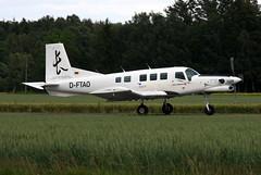D-FTAO, ENJB Jarlsberg (Inger Bjørndal Foss) Tags: dftao pacific aerospace skydiving parachutist enjb jarlsberg norway