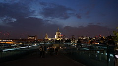 St. Paul's Cathedral (gomitos) Tags: london st cathedral pauls 2016