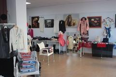 "Mercadillo Solidario en el Centro Cultural Juan Bosch • <a style=""font-size:0.8em;"" href=""http://www.flickr.com/photos/136092263@N07/28439743262/"" target=""_blank"">View on Flickr</a>"