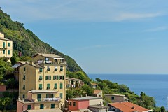 2016-07-04 at 17-42-06 (andreyshagin) Tags: riomaggiore italy architecture andrey shagin summer trip travel town tradition terre city cinque beautiful building d750 daylight nikon