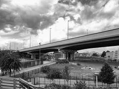 T_IMG_20160808_165232 (urban photography vu en ville) Tags: huaweip9 saintdenis rerb