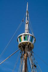 Mast (clogette) Tags: bristol bristolharbfest bristolharbourfestival harbourside mast harbour festival england unitedkingdom gb
