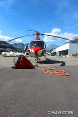 F-GJKY (Marlon Cocqueel) Tags: as350 as350b3 safhélicoptères fgjky hélicoptères aviation pilotlife marlon cocqueel canon canon350d