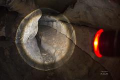 Gruta 247_2016_0500 (Jos Martn-Serrano) Tags: proyecto proyecto366 proyecto365 365 366 sombras contraluz contraste linterna cueva gruta codorno vegadecodorno
